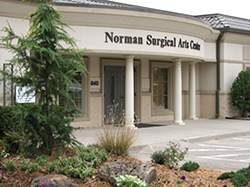 Norman Surgical Arts Center offiering Oral surgery, cosmetic surgery & Facial Spa in Norman OK
